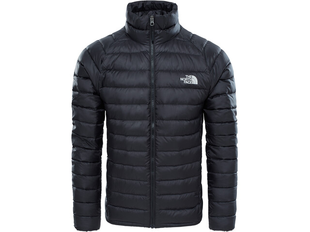 The North Face Trevail Jacket Men black at Addnature.co.uk dbcc388fcc4